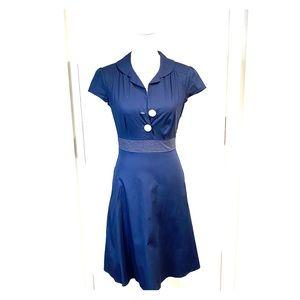 Ruby rocks sailor dress